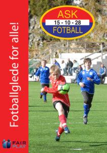 Presentasjonshefte Ask Fotball